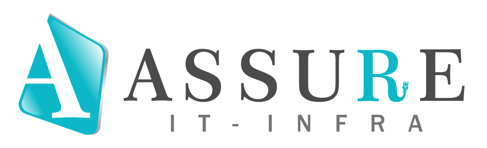 Assure IT Infra Logo