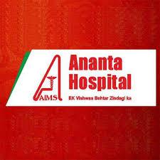 ANANTA HOSPITAL